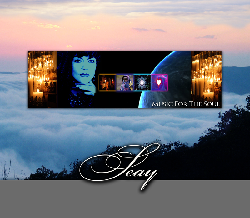 SEAY - Music For The Soul
